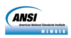 ANSI Member 2014- IASSC ANSI Full Member