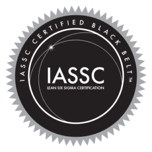Six Sigma Certifications | IASSC - Industry Leading