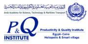 AASTMT - Productivity and Quality Institute