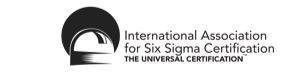 international-association-for-six-sigma-certification-logo