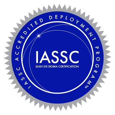 lean six sigma certification | iassc international association